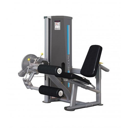 Leg Curl And Extension For Gym