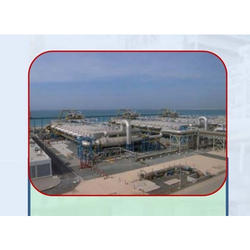 Fully Automatic Seawater Desalination Plant Solution Services
