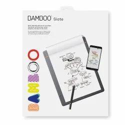 Wacom Bamboo Slate Small CDS-610S