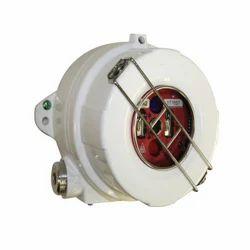 IR Flame Detector