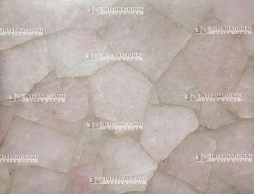 White Quartz Tiles