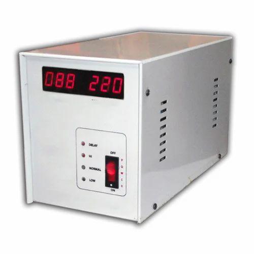 Image result for Voltage Stabilizer System