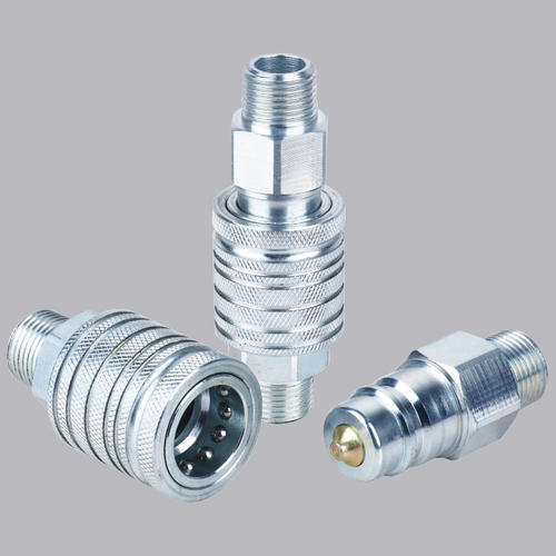 Push & Pull Type - Through Bore Type - Vaishnavi Hydraulics Private