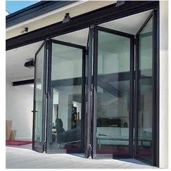 Slide and Fold Doors