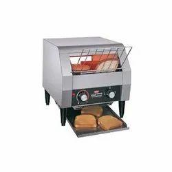 Electric Conveyor Toaster Machine