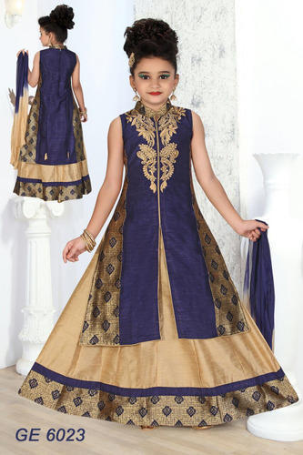 8acd3a962f Latest Collection For Girls - Eid Kids Lehenga Exporter from Delhi