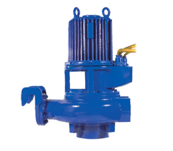 1 - 3 HP Water Filled Submersible Pump, Warranty: 12 Months