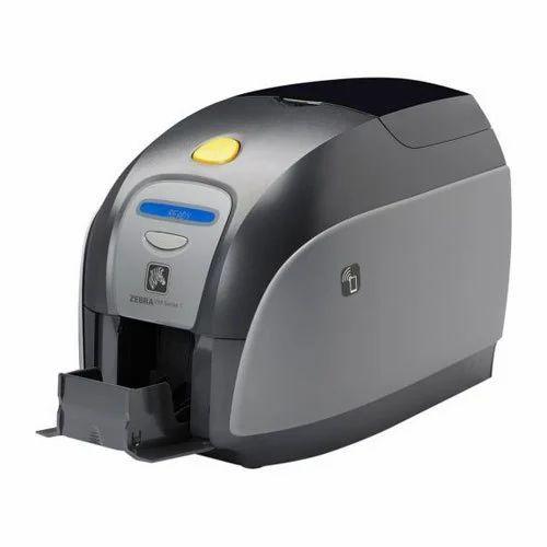 Card Printers Fargo Dtc 4500 Printer Retailer From Hyderabad