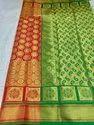 Banarasi Silk Ambos Saree