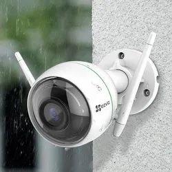 500 CCTV Installation Services
