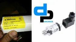 Setra 3100S0007G02B Pressure Transmitter 0-7 Bar