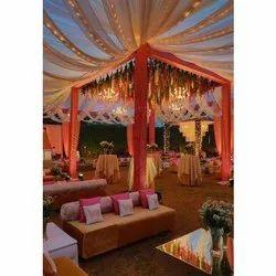 Destination Wedding Function Organizer Service, Pan India