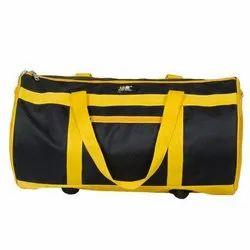 Black PNP, Polyester Tour Duffle Bag