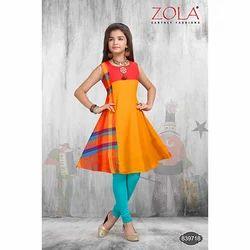 Baby Salwar Suit