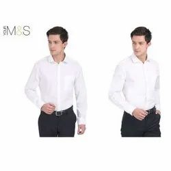 M&S 100% Cotton Marks and Spencer Formal Shirts