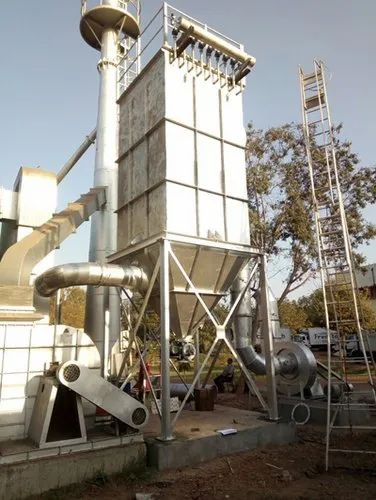 Dust Collector Dust Extraction Systems