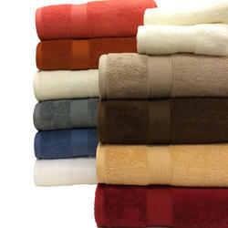 Hand Terry Cotton Towels