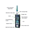 Methane Gas Leak Detector