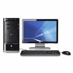 New intel Desktop Computer, Screen Size: 15, Memory Size (RAM): 2GB