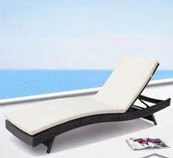 Outdoor Sun Bed
