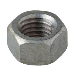JJE High Tensile Steel Hex Nut