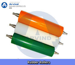 Antideflection Roller