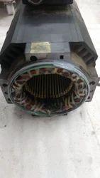 AC Servo motor service