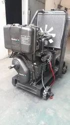 Water Cooling Generator Set