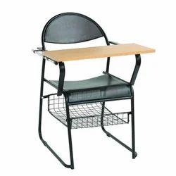 Metal Training Room Chair