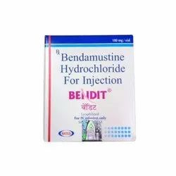 Bendamustine Hydrochloride For Injection