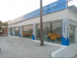 PPS Motors Piaggio Hyderabad Service