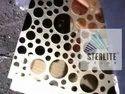 304 Stainless Steel Matt Sheet