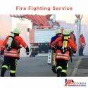 Fire Fighting Design Service