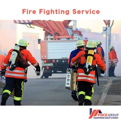 Fire Fighting Design Service
