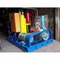 Expandable Ammonia Chilling Machine