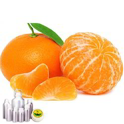 Orange Sweet Oil Certified Organic