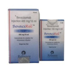 Bevacizumab 400 Mg Injection