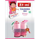Rose Instant Falooda Mix