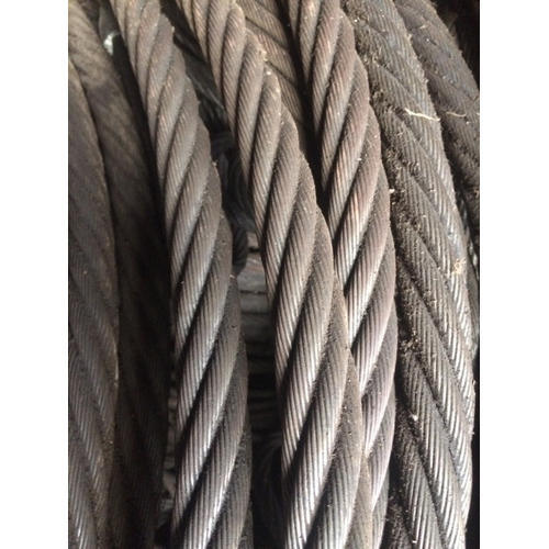 Iwrc Wire   Iwrc Wire Rope 6x19 6x37 6x36 At Rs 110 Meter Wire Ropes Id