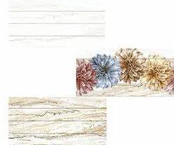 SakarMarbo Multicolor Ceramic Glossy Wall Tile 300_600mm Series 1044
