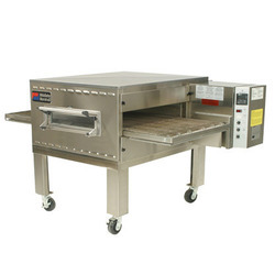 Middleby Marshal Stainless Steel Gas Conveyor Oven