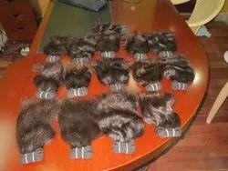 100% Raw Indian Hair Natural Wavy Hair King Review