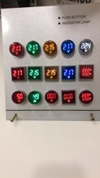 LED Voltmeter Indicator