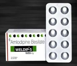 Amlodipine & Combinations