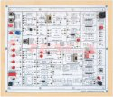 VLSI Based Advance Digital Communication Training System