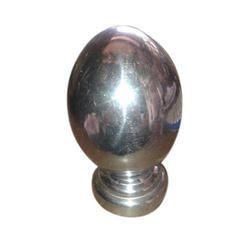 Designer Railing Ball Cover