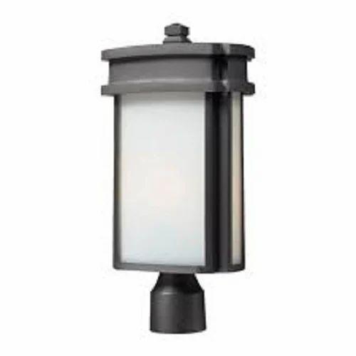 Outdoor Post Top Light