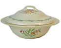 Serving Bowl With Lid