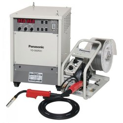 YD-350RX1 Panasonic MIG Welding Machine