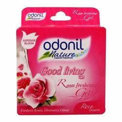 Rose Odonil air freshener